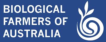 Chứng nhận BFA (Biological Farmers of Australia) (nay đổi thành Australian Organic)