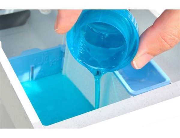 Cách làm nước giặt tại nhà cách 3