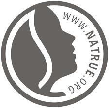 Natrue (EU -2008) Natrue là tiêu chuẩn phi lợi nhuận mới xuất hiện từ Châu Âu bởi các hãng sản xuất mỹ phẩm hữu cơ của Đức