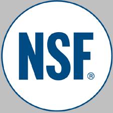 NSF (Mĩ - 2009) NSF là một trong những tiêu chuẩn hữu cơ đầu tiên tại Mĩ