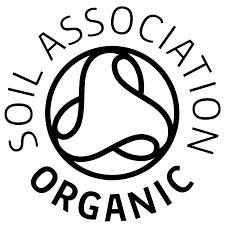 Soil Association (Anh -2002) Soil Association yêu cầu tất cả các sản phẩm được chứng nhận của tổ chức này phải thể hiện tỉ lệ hữu cơ trên nhãn sản phẩm