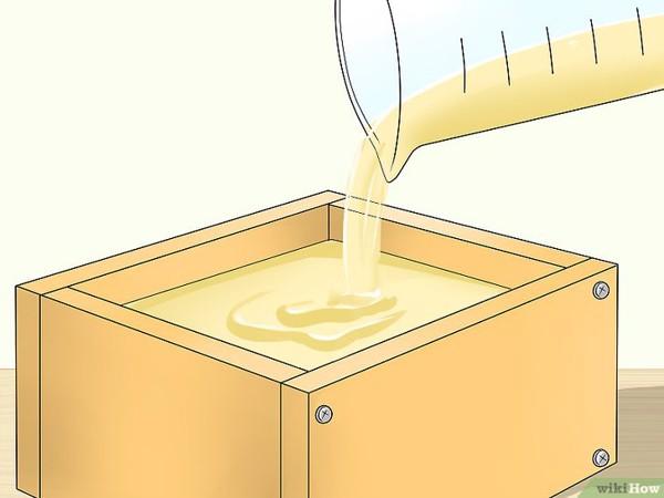 Cách làm nước giặt organic cách 1